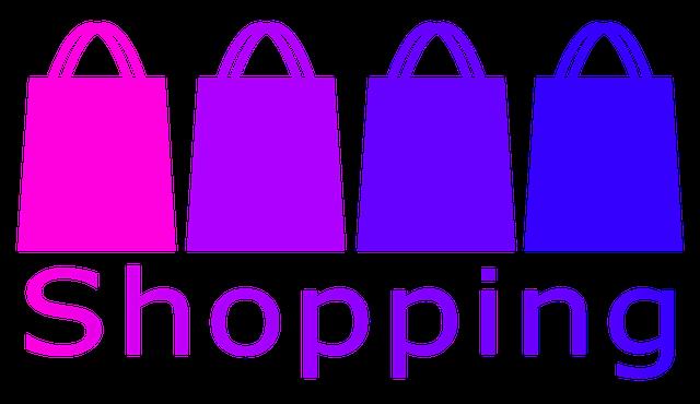 tašky na nákupy