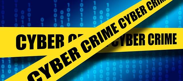 pásky kyberkriminality