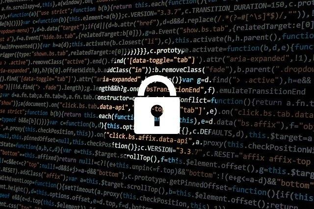 ochrana proti hackování